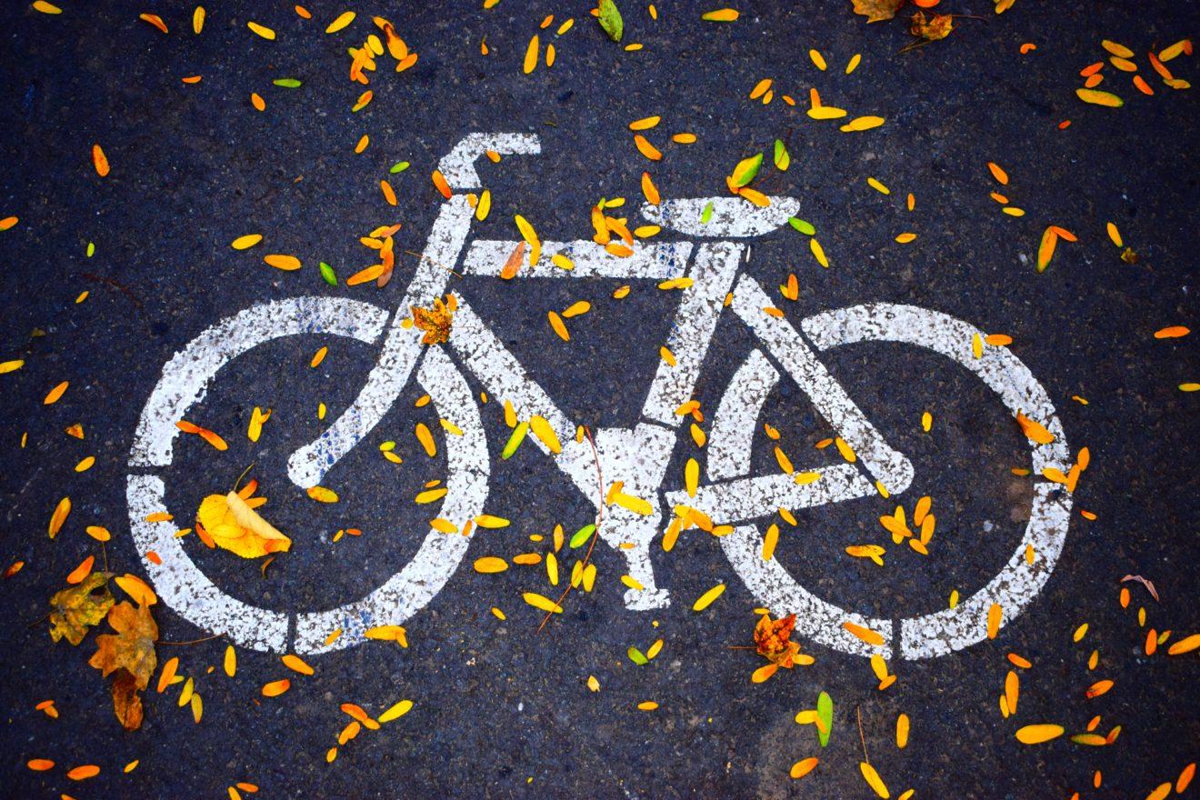 Nominierung Oranier-Fahrradroute