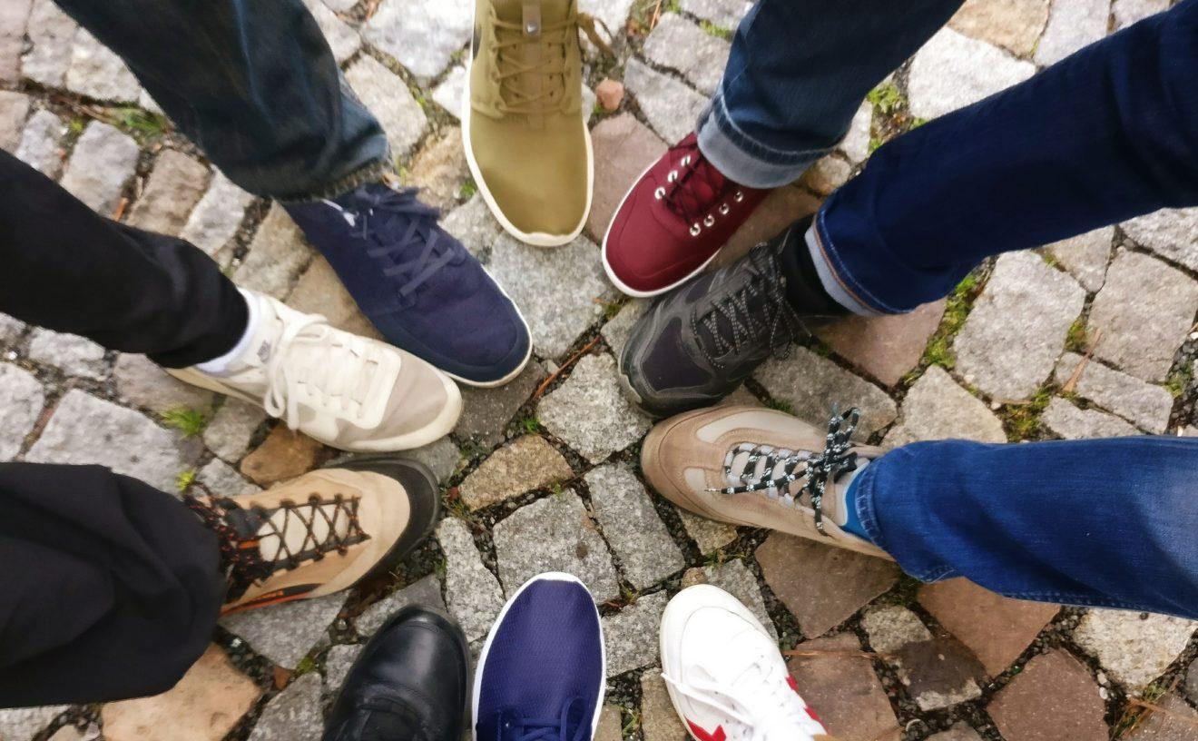 Das Gemeinschaftsgefühl fördern - Studierenden berichten